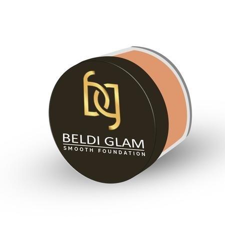 BELDI GLAM SMOOTH FOUNDATION IVORY price in pakistan on Manmohni.pk