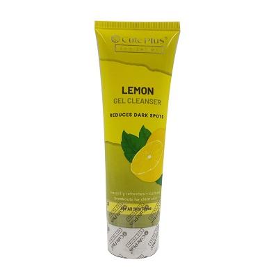 Buy Online Cute Plus Reduces Dark Spot Lemon Gel Cleanser 100ml