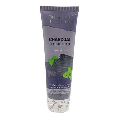 Cute Plus Charcoal Facial Foam Polishing 100ml online buy in pakistan