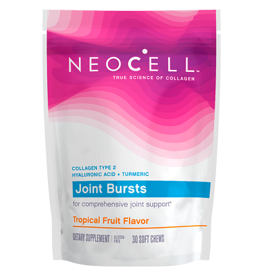NeoCell JOINT BURSTS DIETARY SUPPLEMENT